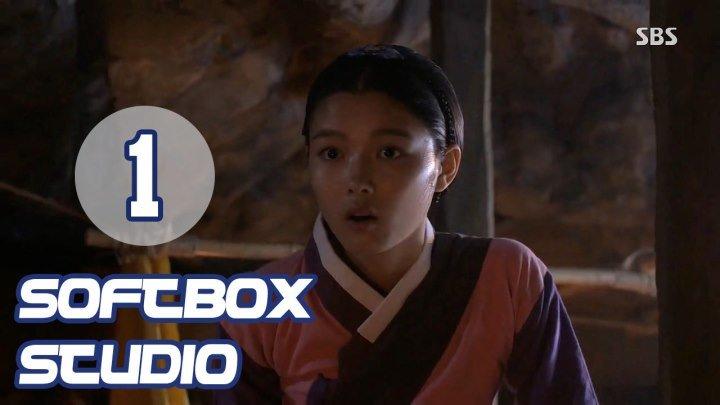 [Озвучка SOFTBOX] Тайная дверь 01 серия