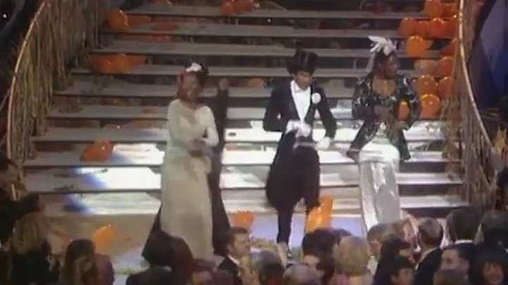Boney M - Brown Girl In The Ring 1978