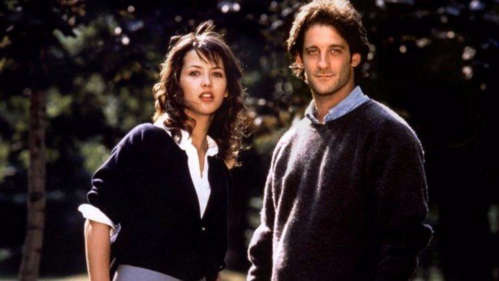 Студентка (романтическая комедия с Софи Марсо) | Франция-Италия, 1988