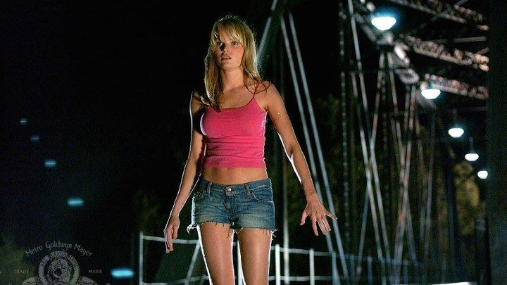 Особь 3 / Species: 3 (2004) Ужасы, фантастика, триллер