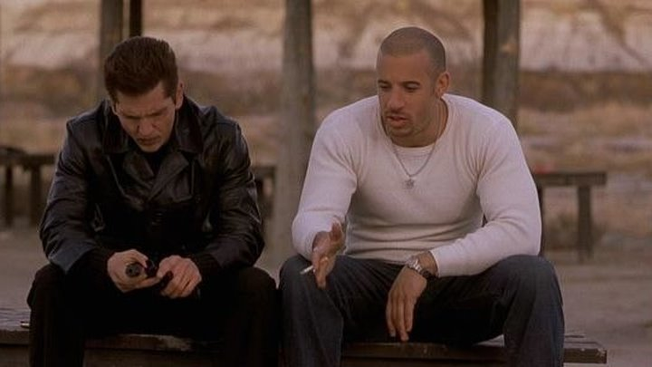 Вышибалы / Knockaround Guys (2001) Триллер Криминал