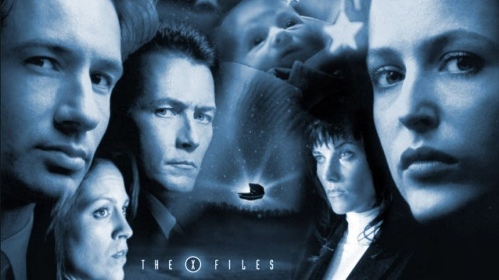 Секретные материалы. 9 сезон, 2-ая серия. (2001)