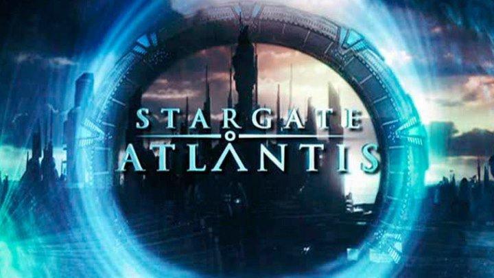 Звёздные врата: Атлантида. 59. Месть (2007)