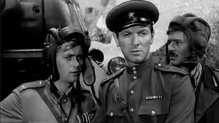 """Четыре Танкиста и Собака"" (1966) 16 - 21 серии."