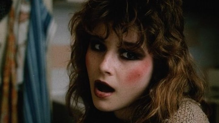 Авария – дочь мента ‧ Драма/ 1989 (A/R)