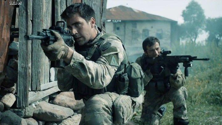 Гора 2 (2016).HD(драма, военный, история)
