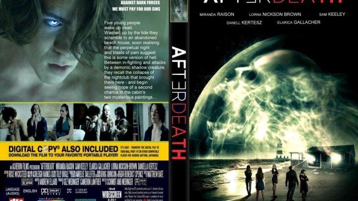 После смерти (2015)Ужасы, Великобритания.
