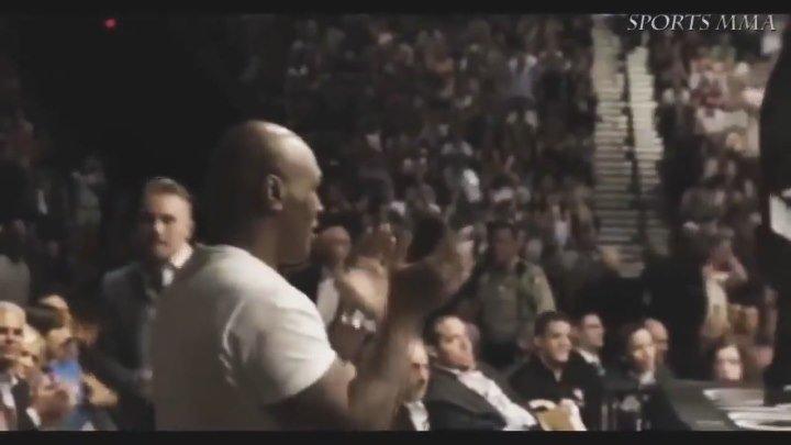 Супер бой! Тайсон аплодировал стоя!