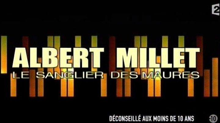 Albert Millet : Le sanglier des Maures ( http://www.fela.5v.pl )