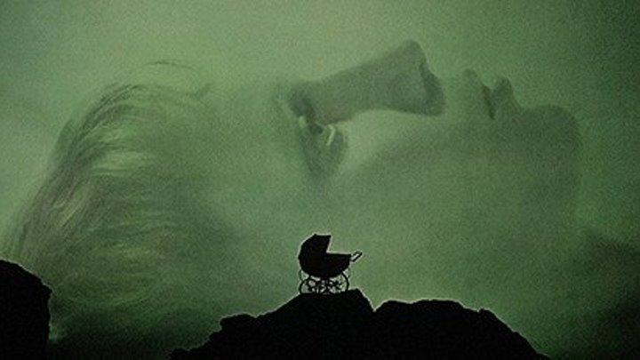 Ребенок Розмари / Rosemary's Baby (1968)