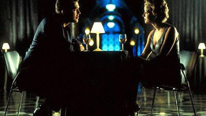 Тринадцатый этаж / The Thirteenth Floor (1999) фантастика, триллер, детектив