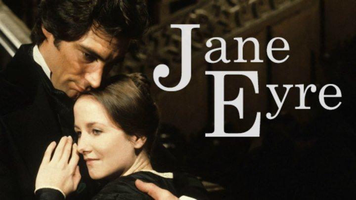 Джейн Эйр _ Jane Eyre (1983) - 1 часть
