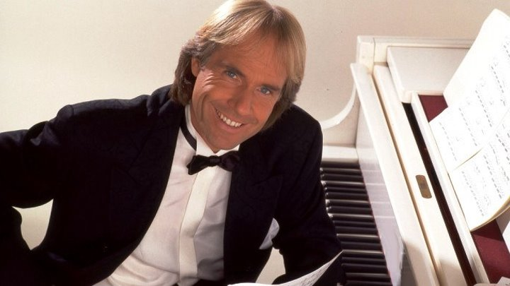 Richard Clayderman - My Bossa Nova Favorites (CD)