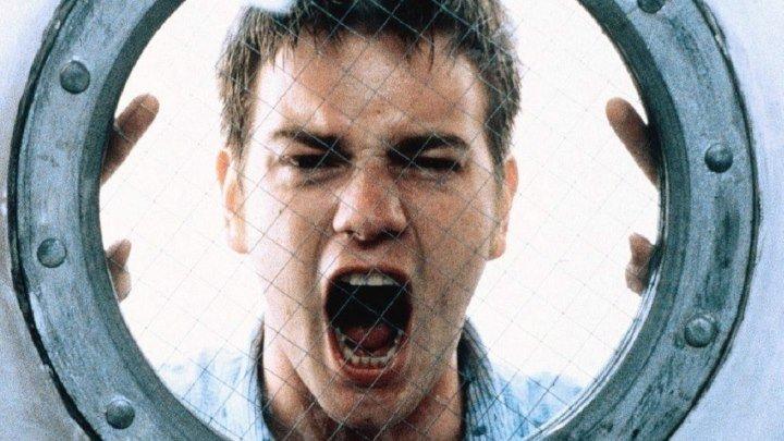 Ночное дежурство (психологический триллер с Юэном МакГрегором, Патрицией Аркетт, Джошем Бролином, Ником Нолти) | США, 1997