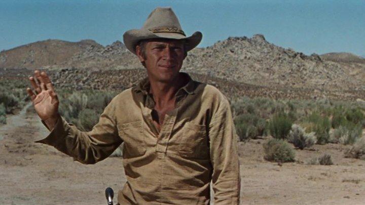 1966.Невада Смит / Nevada Smith