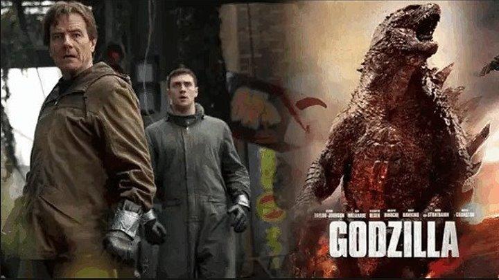 Godzilla 2 (Uzbek tilida bugun Uznew.com saytida)