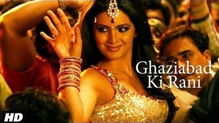Ghaziabad Ki Rani Full Video Song ¦ Zila Ghaziabad ¦ Geeta Basra, Vivek Oberoi, Arshad Warsi