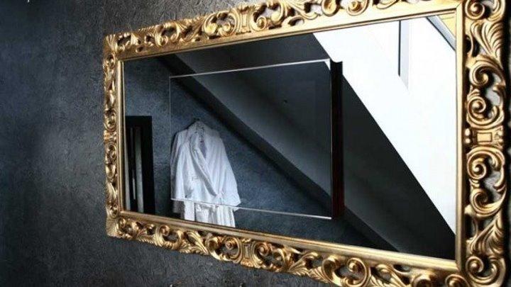 Как делают зеркала
