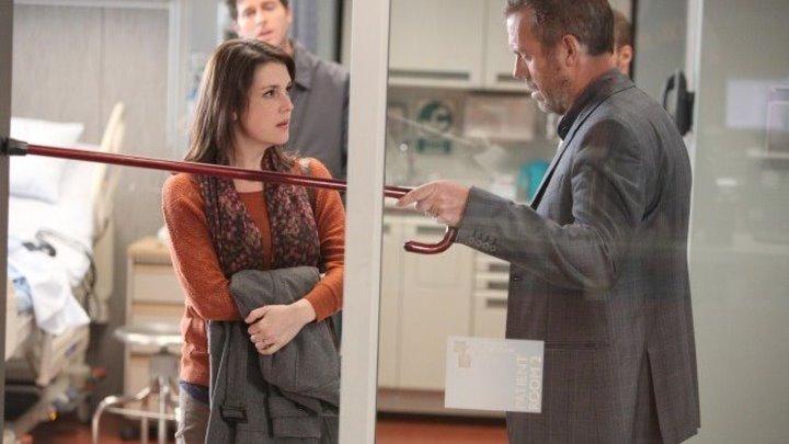 Доктор Хаус / House M.D. [Сезон:08 Серии:09-10 из 22] (2012) Драма, детектив