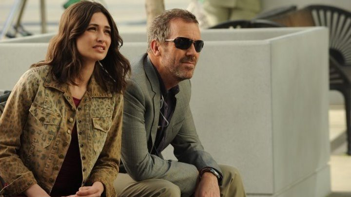 Доктор Хаус / House M.D. [Сезон:08 Серии:17-19 из 22] (2012) Драма, детектив