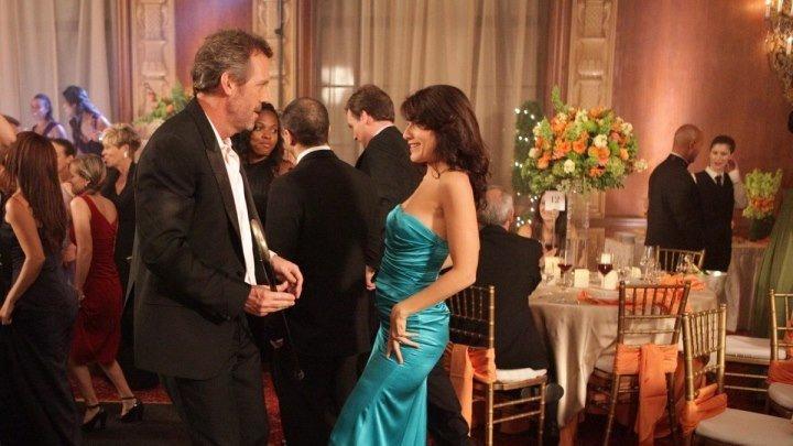 Доктор Хаус / House M.D. [Сезон:08 Серии:14-16 из 22] (2012) Драма, детектив