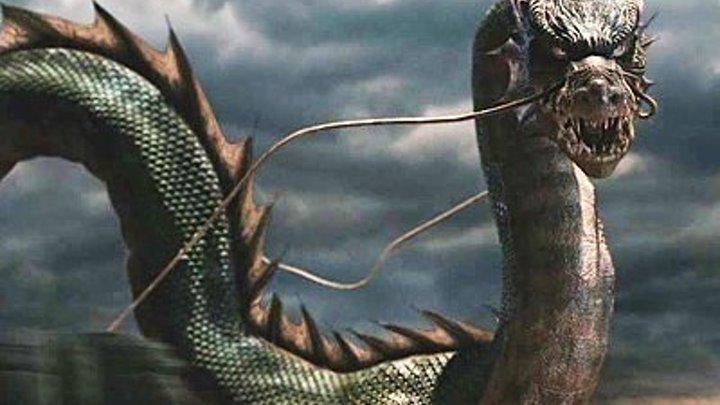 Война динозавров 2007 ужасы, фэнтези, боевик, триллер, драма