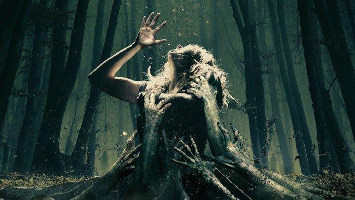 Лес призраков HD(ужасы)2016