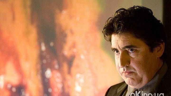 Жилец (2009) Ужасы, Триллер, Драма, Детектив