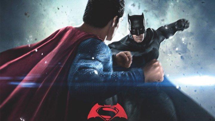 Бэтмен готовится к битве с Суперменом. Бэтмен против Супермена