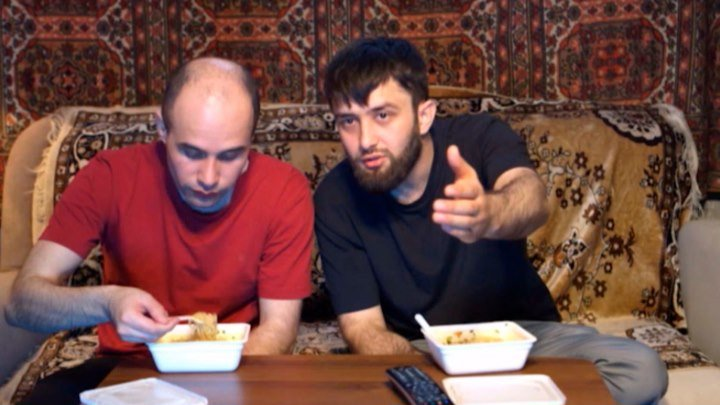 «Диван»: ШОК-видео!