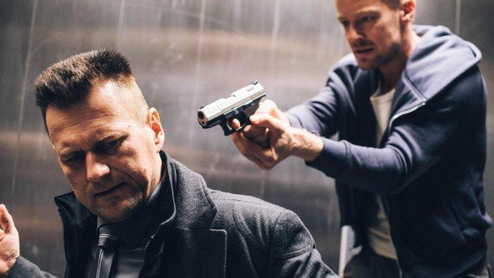 """""""Петля"""" (2016) Hurok. Криминал, Фантастика, Триллер."""
