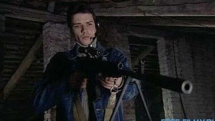 Белая стрела(2007). Драма боевик криминал