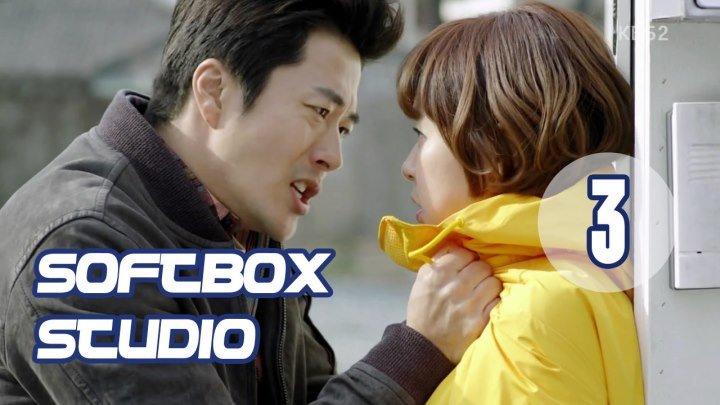 [Озвучка SOFTBOX] Королева Детектива 03 серия