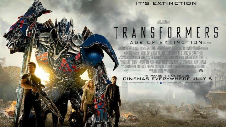 Трансформеры 5: Последний рыцарь (2017) - Фрагмент из фильма