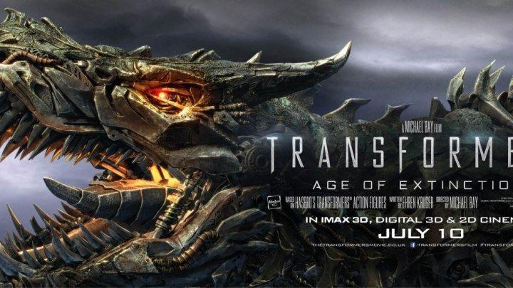 Съемки фильма, Трансформеры 4: Эпоха истребления (2014)