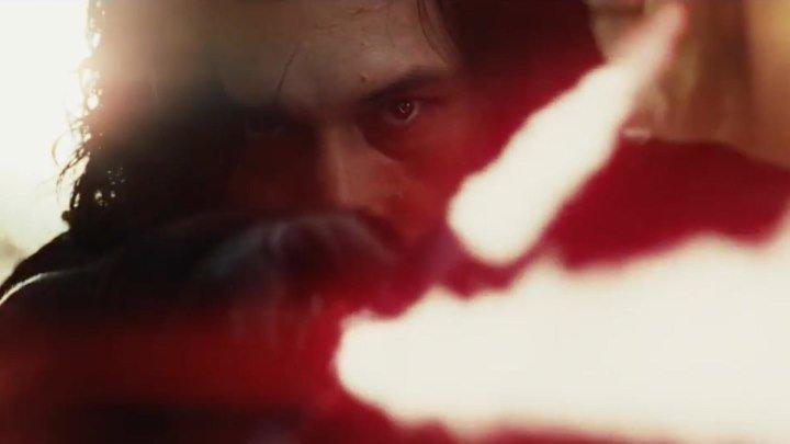 «Звёздные Войны- Последние джедаи» – тизер-трейлер