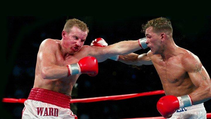 Лучшие моменты одного из самых захватывающих боев в истории бокса Артуро Гатти - Микки Уорд III.