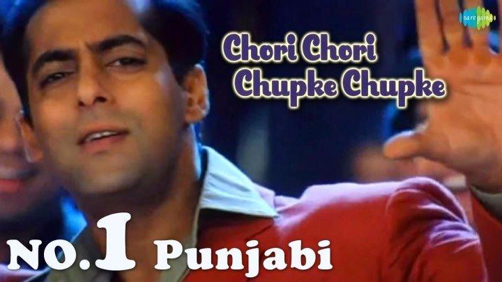 Dekhne Walon Ne ¦ Chori Chori Chupke Chupke ¦ Video Song ¦ Salman Khan, Preity Zinta, Rani Mukerji[1]
