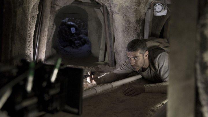 """В конце туннеля"" (2016) Al final del túnel.Триллер, Криминал."