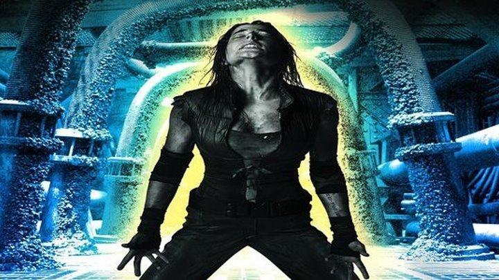 """Пандорум"" Pandorum. HD+ Ужасы, Фантастика, Триллер."