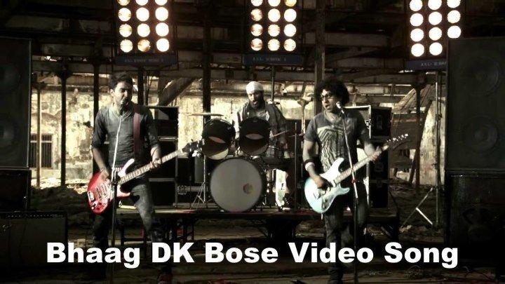 Delhi Belly - Bhaag DK Bose - Extended Version