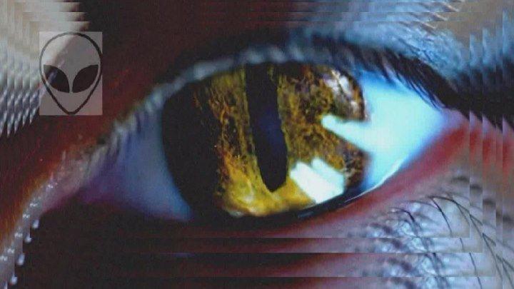 «Небесное око» парит над челябинцами...