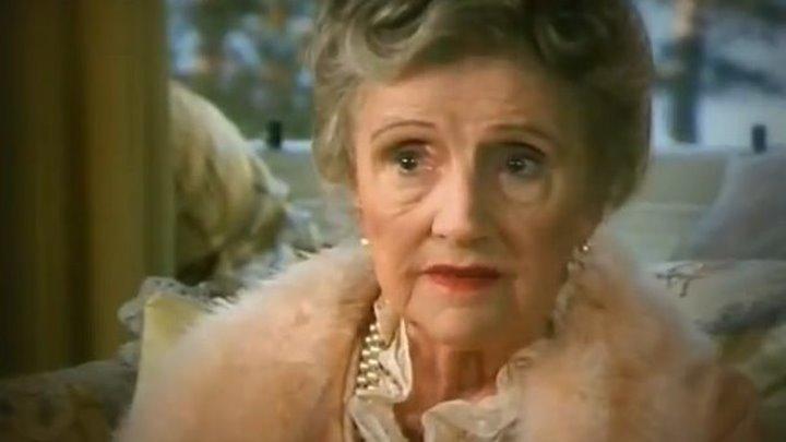 Мисс Марпл. Объявленное убийство (1985) 2 серия из 2-х