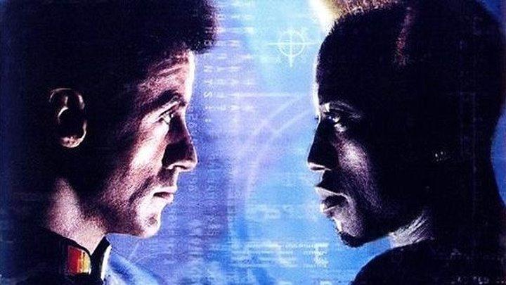 Разрушитель (1993) фантастика, боевик, триллер, криминал HDRip от Scarabey D Сильвестр Сталлоне, Уэсли Снайпс, Сандра Буллок