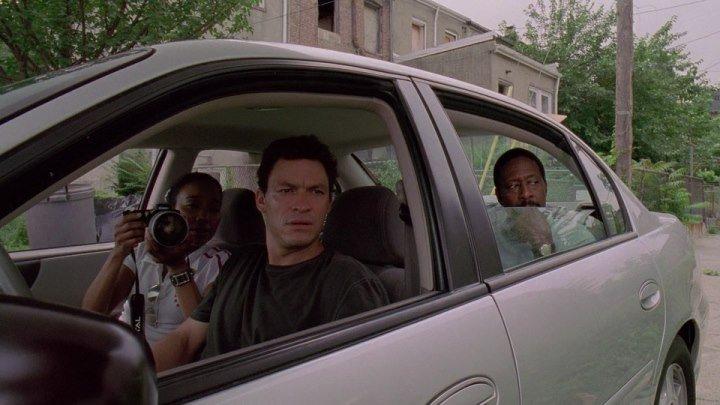 Прослушка / The Wire [Сезон:03 Серия: 02 из 13] (2004) Tриллер, драма, криминал, детектив