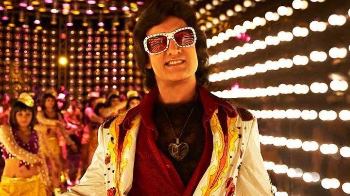 Delhi Belly-I Hate You (Like I Love You) (2011) Music Videos