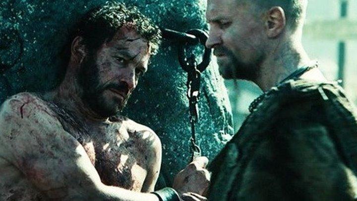 Центурион (2010).HD (боевик военный исторический приключения)