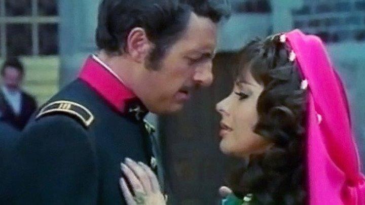 """х/ф """"Есения"""" (Мексика,1970) Советский дубляж"""
