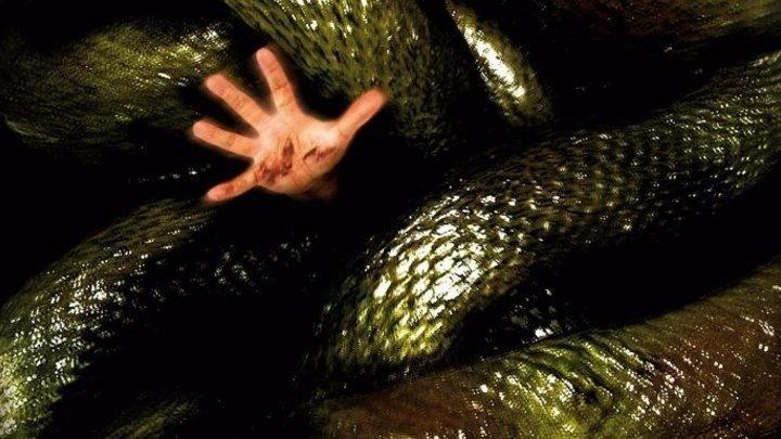 Анаконда 2- Охота за Проклятой Орхидеей HD(ужасы, боевик, триллер, приключения)