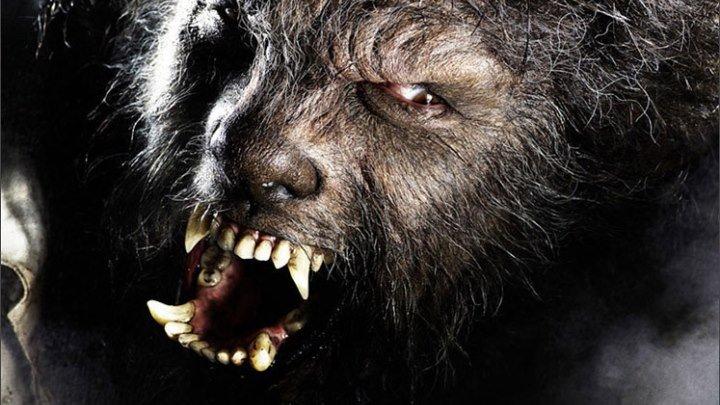 Человек-волк (2010).BDRip